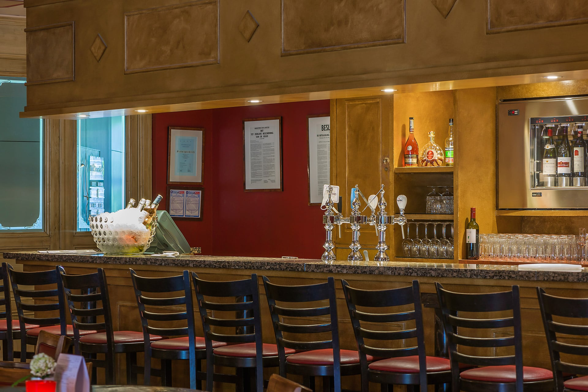 Ervaringen Uniek Keukens Roermond : Lentefeest Roermond Hotel Stiemerheide