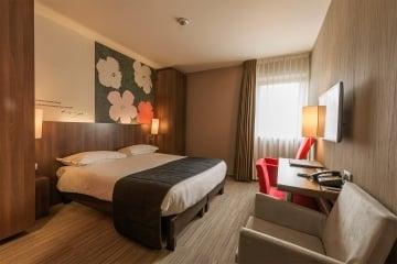 Limburg hotels - Stiemerheide