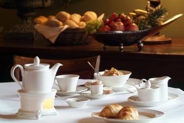 Limburg hotel - Stiemerheide - Ontbijt