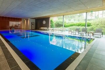 Hotel Stiemerheide - zwembad in Limburg