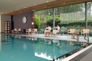 Hotels in Limburg met zwembad