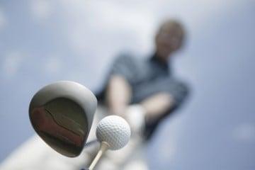 Maak kennis met de golfsport!