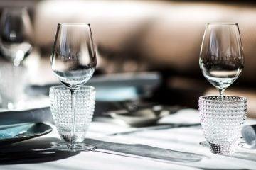 Paaslunch & Paasdiner in Restaurant De Kristalijn