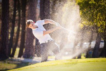 Le Golf – Édition gastronomique